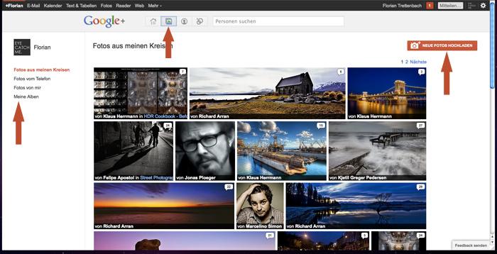 fotos-auf-google+-hochladen