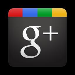 Das Google+ Logo