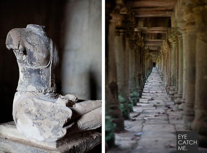 Der Businessfotograf aus Köln hat bei seiner Reise durch Asien in Angkor Wat halt gemacht und ein paar eindrucksvolle Fotos der Tempelanlage gemacht